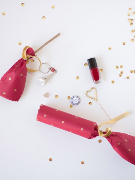 Valentine Crackers