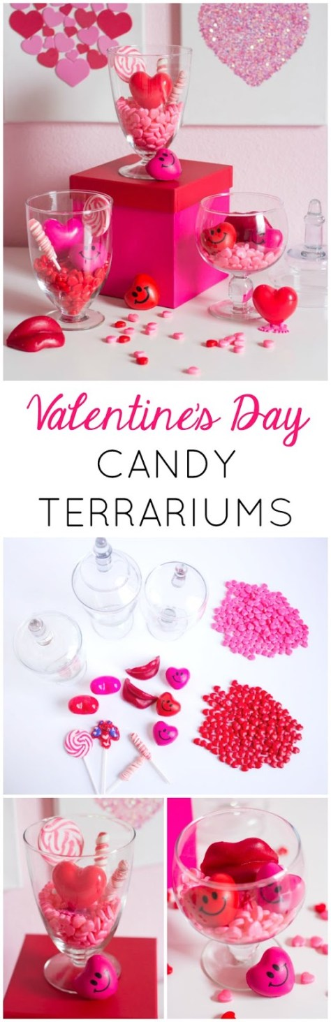 Fine 30 Outstanding Valentines Day Candy Boxes Image Ideas Photos ...