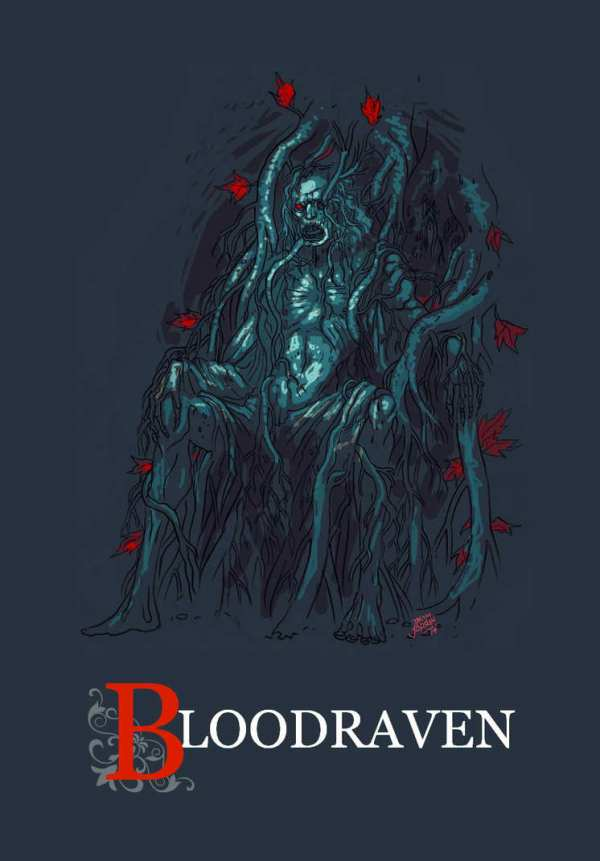 Bloodraven – Brynden Rivers (Game of Thrones/A Song of Ice ...