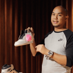Unboxing the Air Jordan x Nike SB NYC to Paris highs.