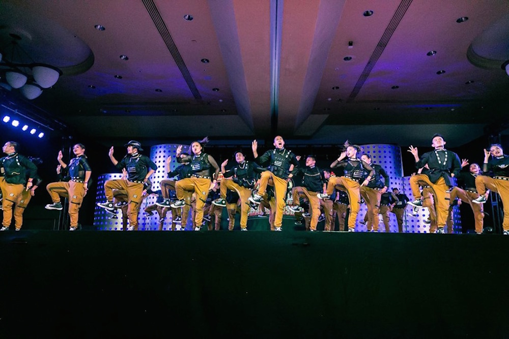 Legit Status Captures Bronze in Hip Hop International