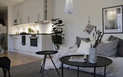 Decorate a Rental Home