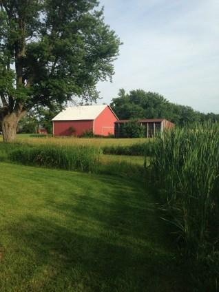 Rural Life (c)Gracie K. Harold 2014