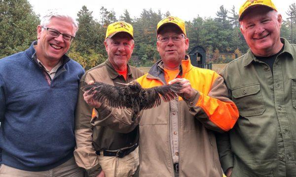 Adirondack-New-York-Bird Hunting-NY-1