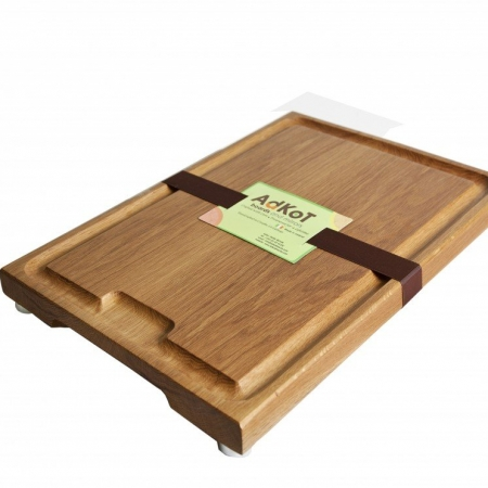 Chef Chopping Board - Medium