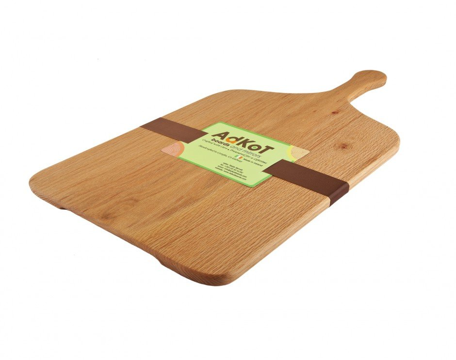 Food Pizza Board - Large