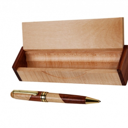 Wooden Pen Set