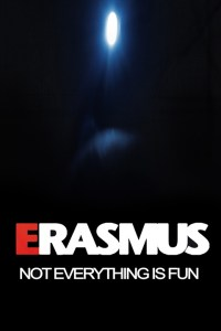 Erasmus: Not Everything is Fun