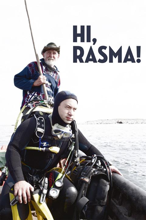 Hi, Rasma!