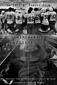 Unspeakable Indiscretions