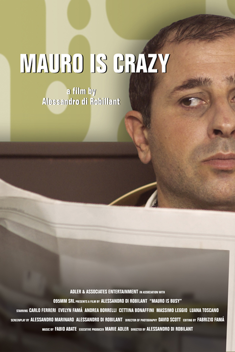 Mauro is Crazy