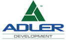 adler development logo