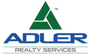 adler realty logo