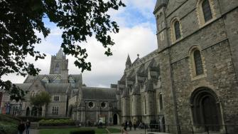 Christchurch Cathetral