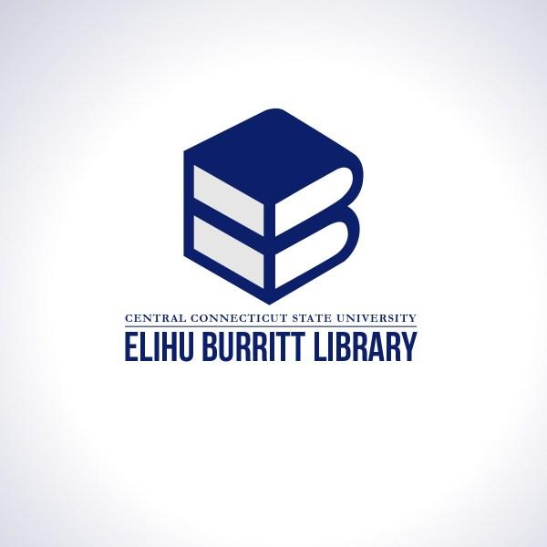 Burritt Library Logo