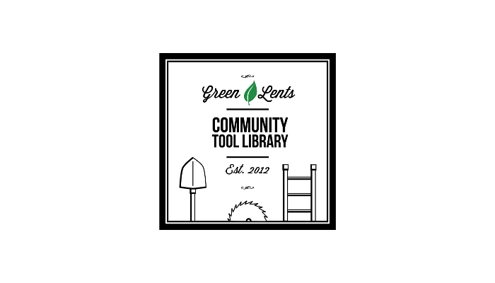 Green Lents Tool Library