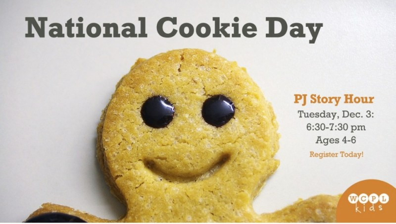 national cookie day WCPL