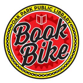 Book Bike Logo