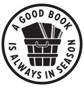 Book in Season Logo