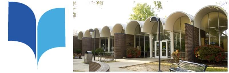Craighead County Jonesboro Logo and Building