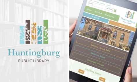 Huntingburg Public Library
