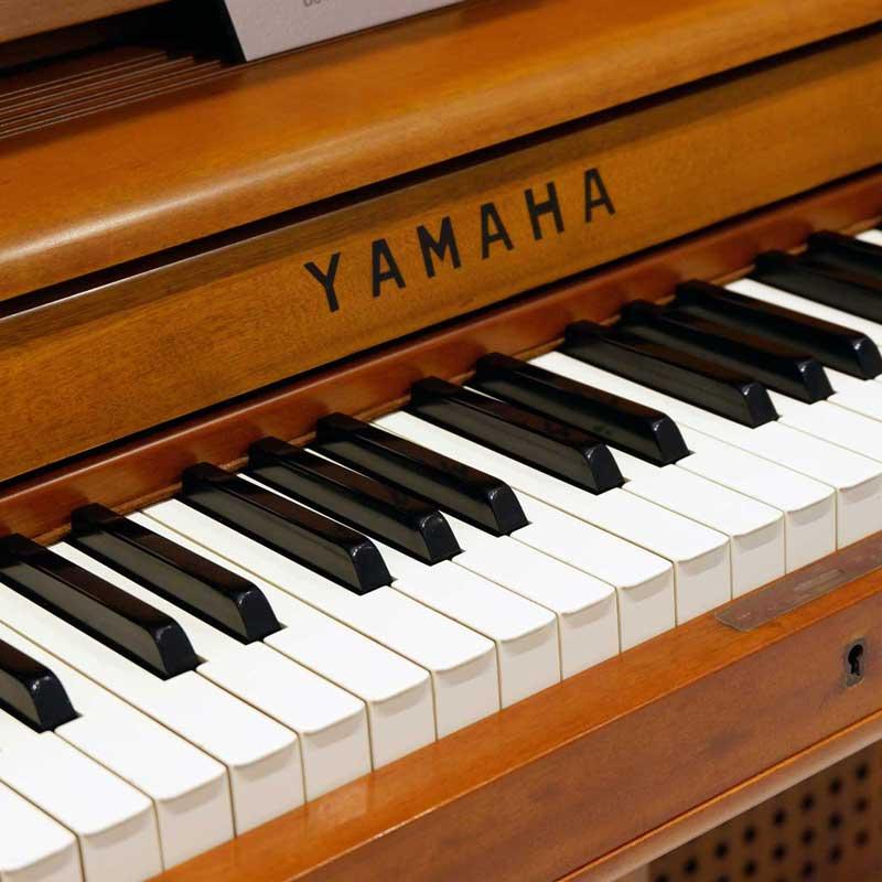 Cursuri de pian - Ad Libitum