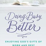 doing busy better book