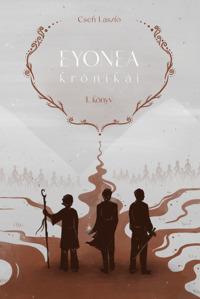 Köny Guru Kiadó: Eyonea krónikái.