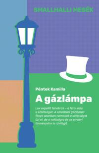 Köny Guru Kiadó: A gázlámpa.