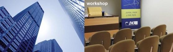 workshop imagen