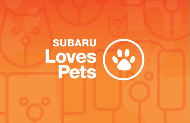 Subaru Loves Pets Aspca Waived Fees Adoption Event