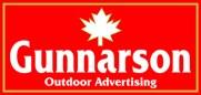 Gunnarson Outdoor Advertising