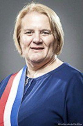 Martine Rousseau