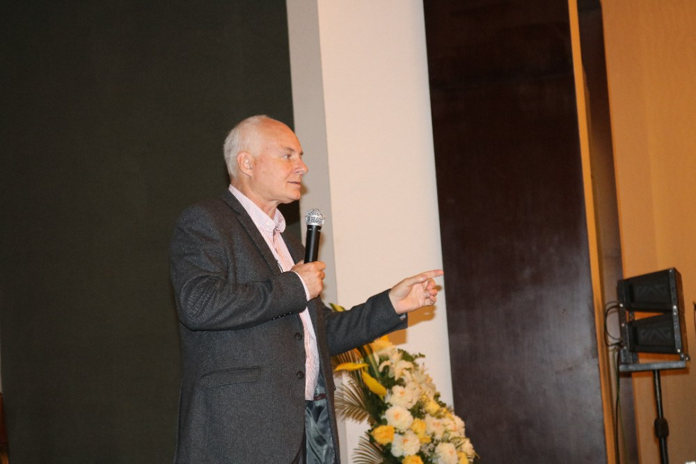 Darrel Orsmond, Head of Banking Industry at SAP