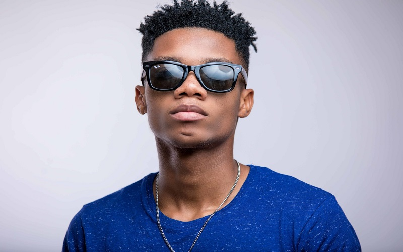 Musicians are lonely, although they entertain- Kidi