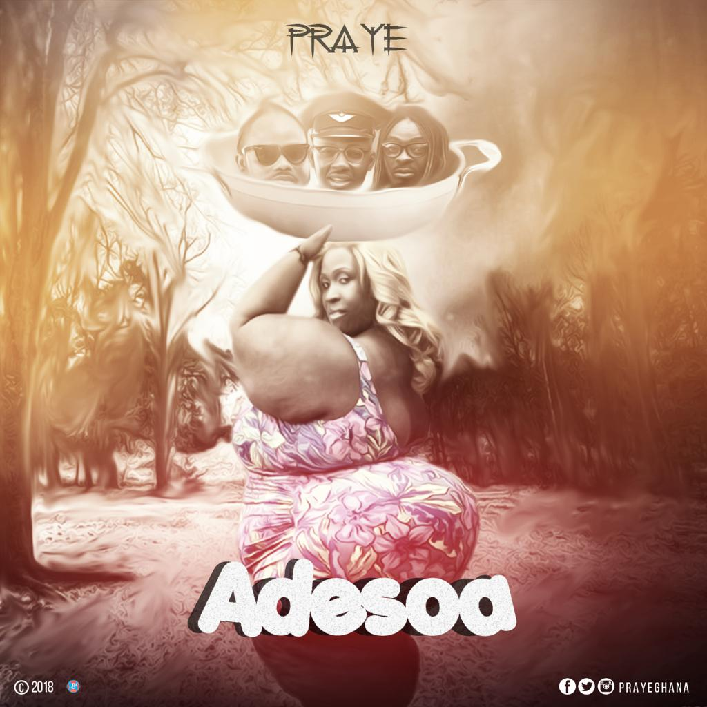 Listen UP: Reunited Praye release 3 new singles