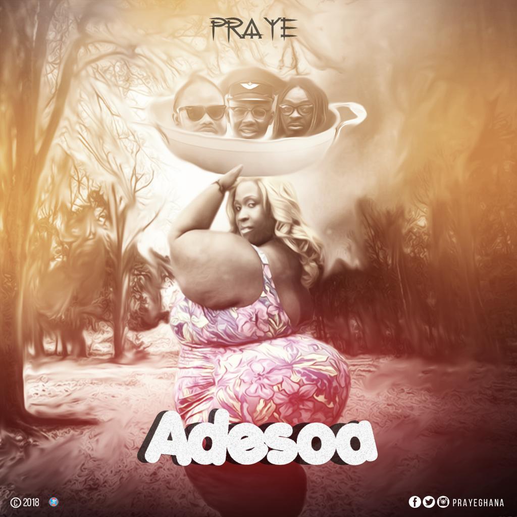 Listen UP: Reunited Praye release 3 new singles