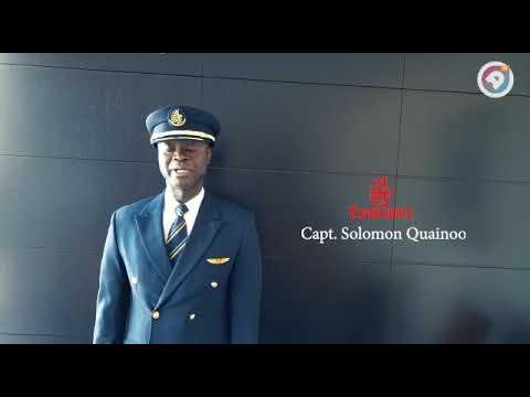 Image result for Captain Solomon Quainoo images
