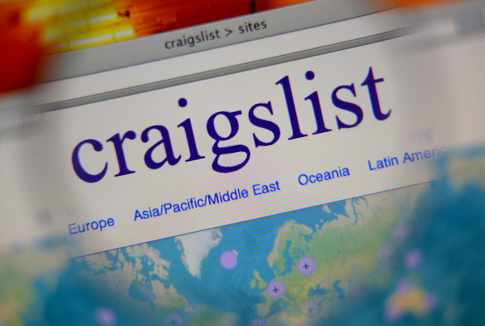 How to hook up on craigslist