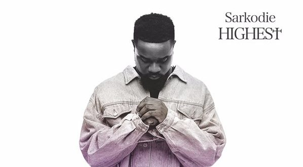Sarkodie unveils new 'Highest' merchandise in cute family video