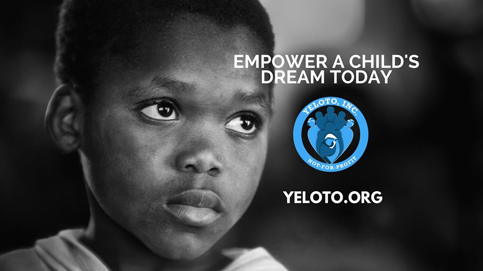 The Yeloto African Children Foundation heads to Ghana this December