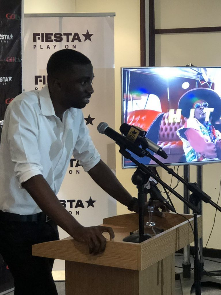 Fiesta Channel now available in 48 African countries via DStv and GOtv