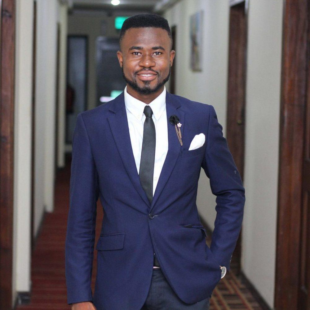 Jeffrey Kwabena Yeboah