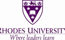 Rhodes University Online Application 2020