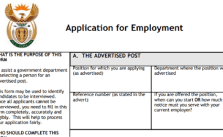 Download Z83 Application Form Online (PDF and Word)
