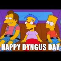 Happy Dyngus Day