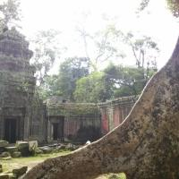 A.D.M. Was Here: Cambodia