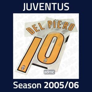 2005/06 Juve