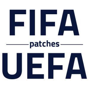 FIFA & UEFA Patches