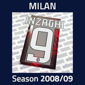 2008/09 Milan